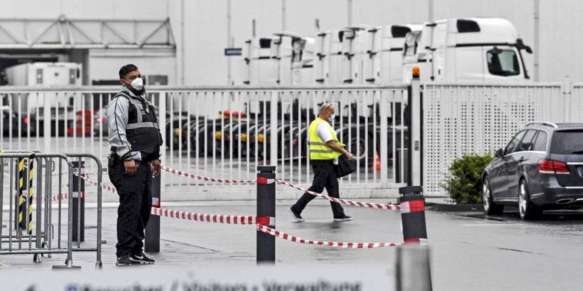 Alemania reporta 770 nuevos casos de coronavirus en un día