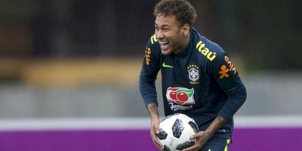Neymar pierde demanda con el Barsa