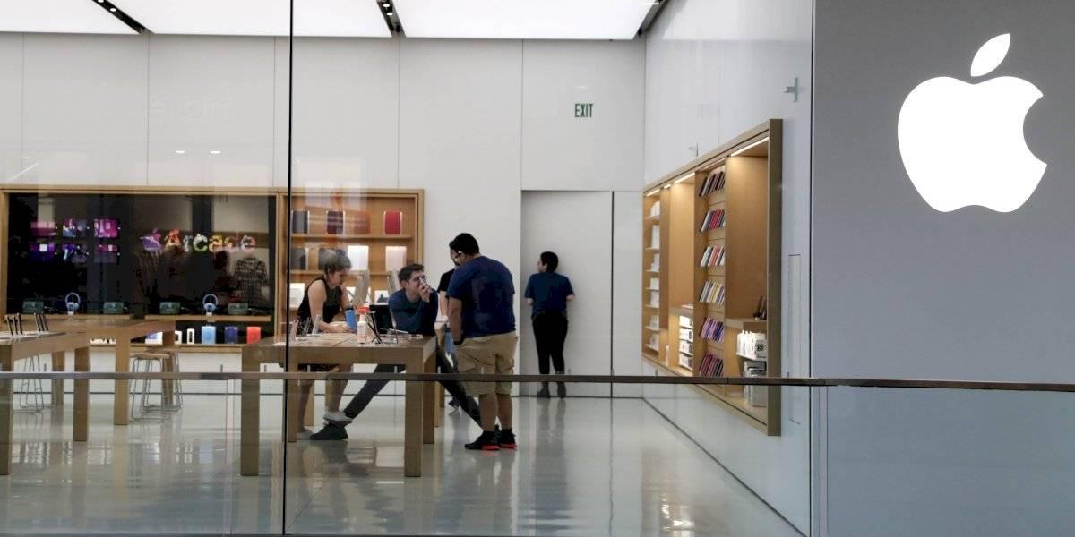 Apple vuelve a cerrar tiendas en Estados Unidos en medio de crisis del coronavirus