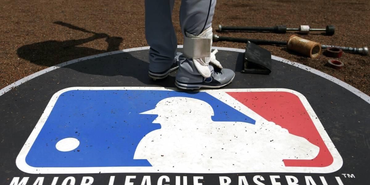 Equipos de MLB no podrán decir quién da positivo a coronavirus