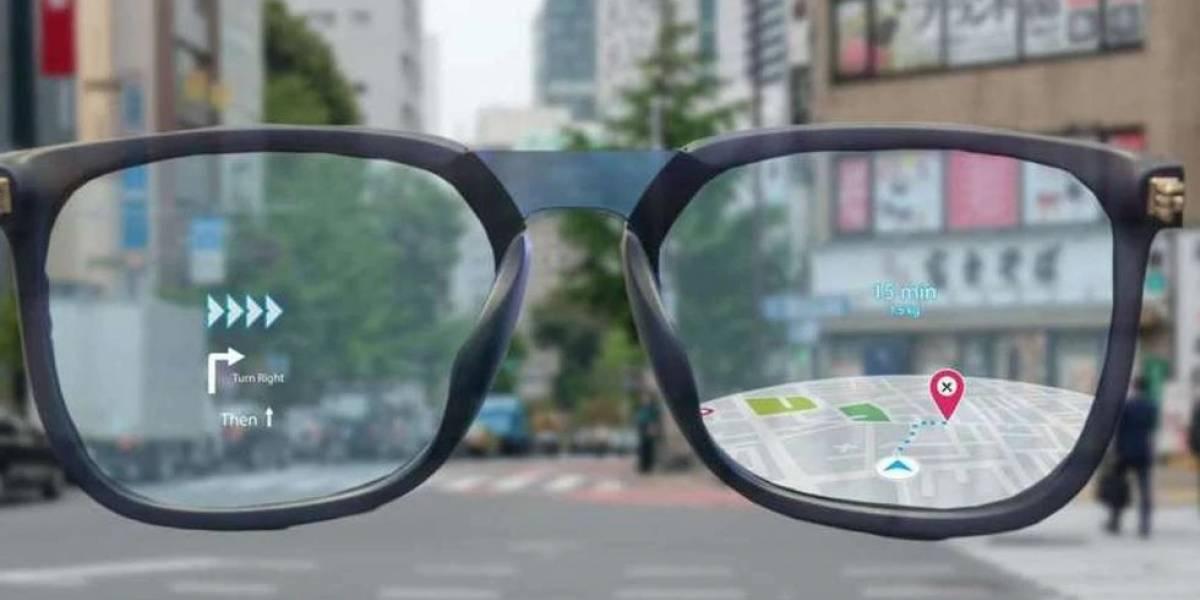 Apple Glass se lanzaría este 2021 como un dispositivo de realidad aumentada