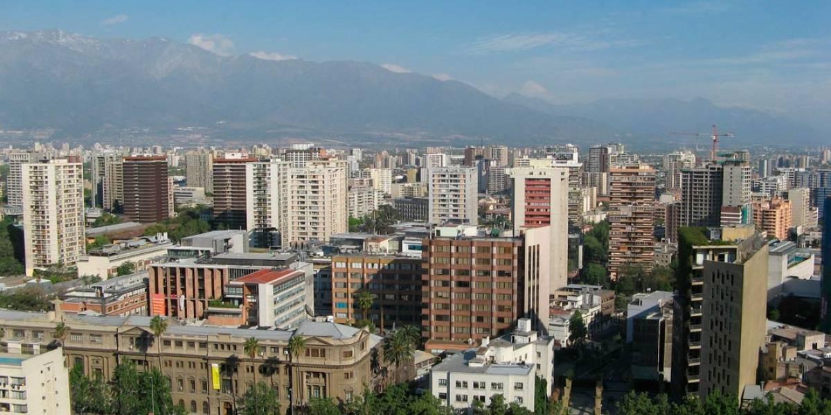 Caen la propiedades: informe señala que los precios han disminuido en hasta un 44% dentro del Gran Santiago