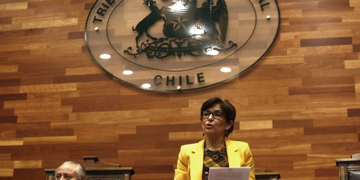 Tribunal Constitucional rechazó requerimiento contra ley que endurece sanciones por cuarentena