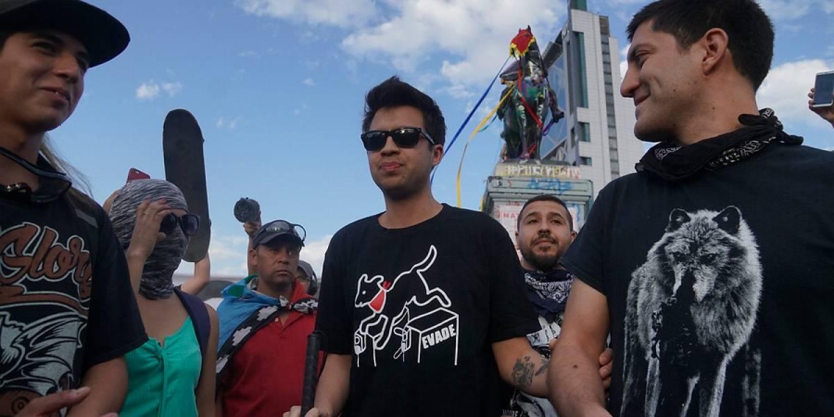 """Gustavo Gatica: """"Han sido insuficientes los programas de reparación para las víctimas del estallido"""""""
