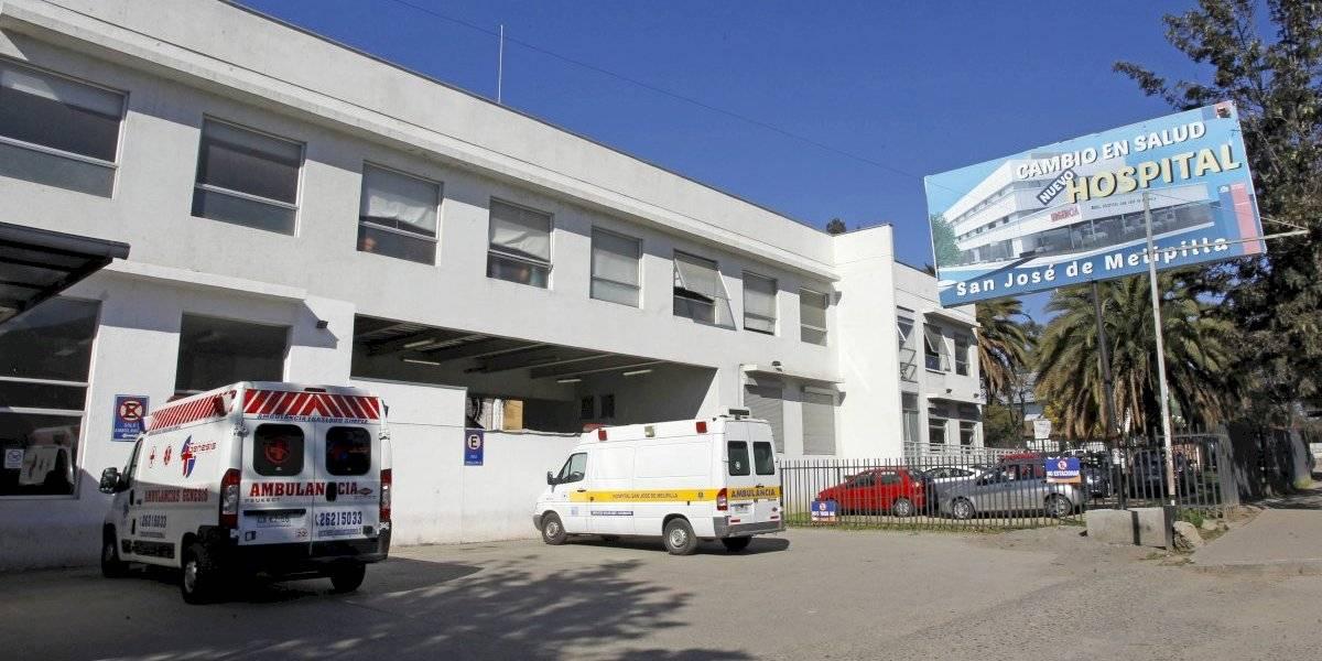 Colegio Médico exige disculpas de Blumel: declaran que denuncia de Carabineros contra Hospital de Melipilla era falsa