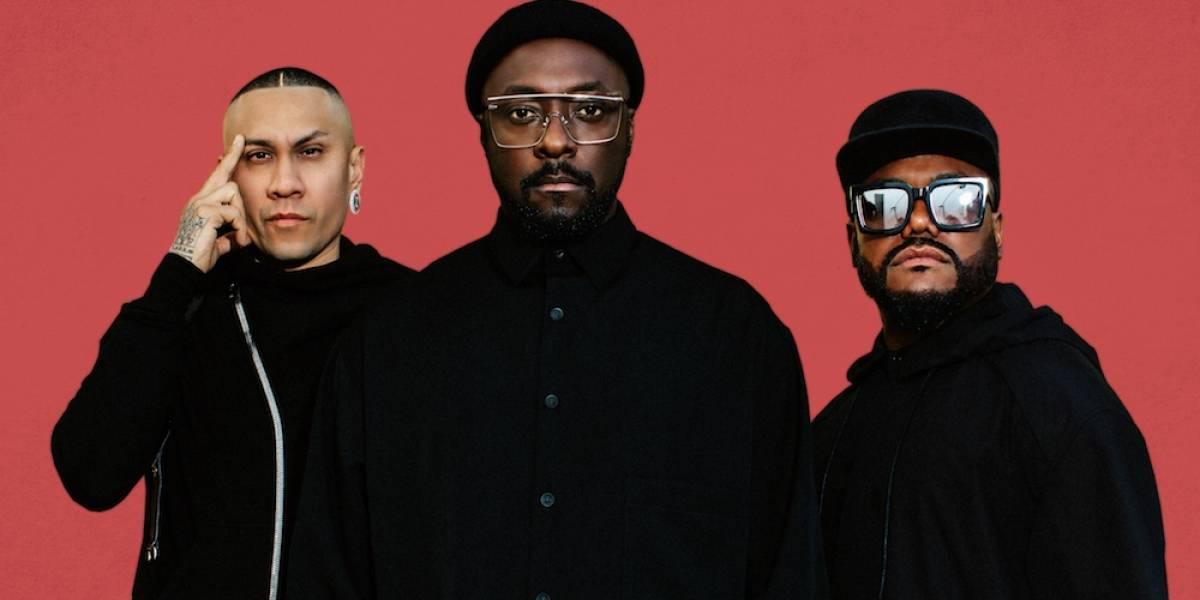 """Black Eyed Peas celebran la cultura latina en su nuevo disco """"Translation"""""""