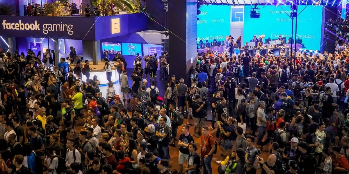 BrasilGame Show 2020 é cancelada por causa da covid-19