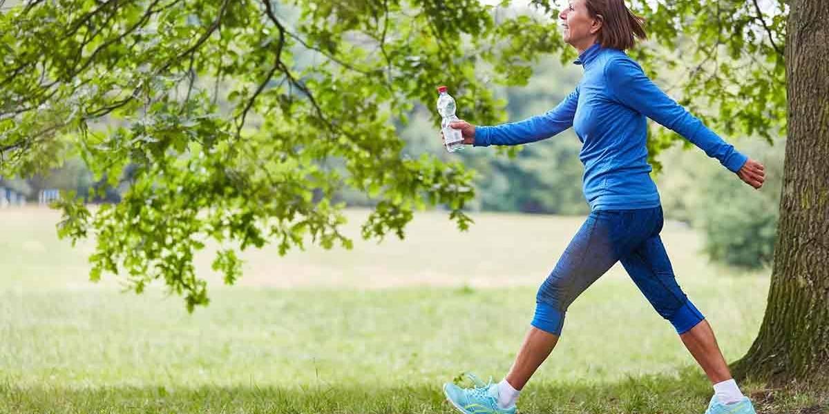 Expectativa de vida se reduce considerablemente en pacientes de cáncer que son sedentarios