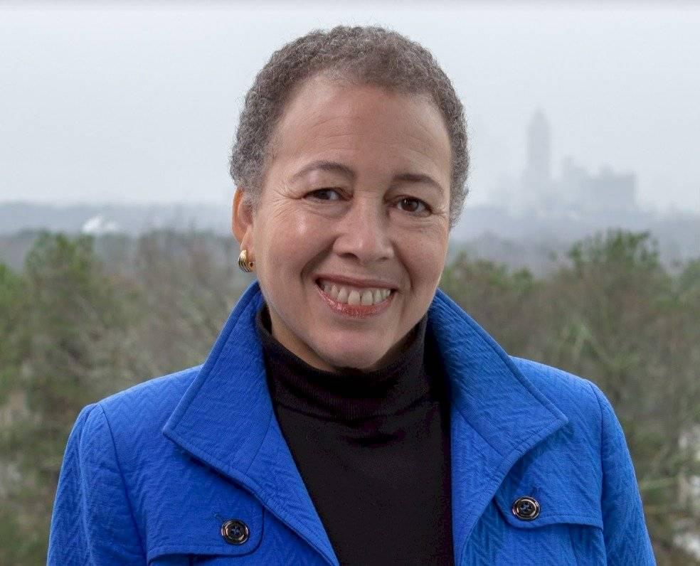Beverly Christine Daniel Tatum