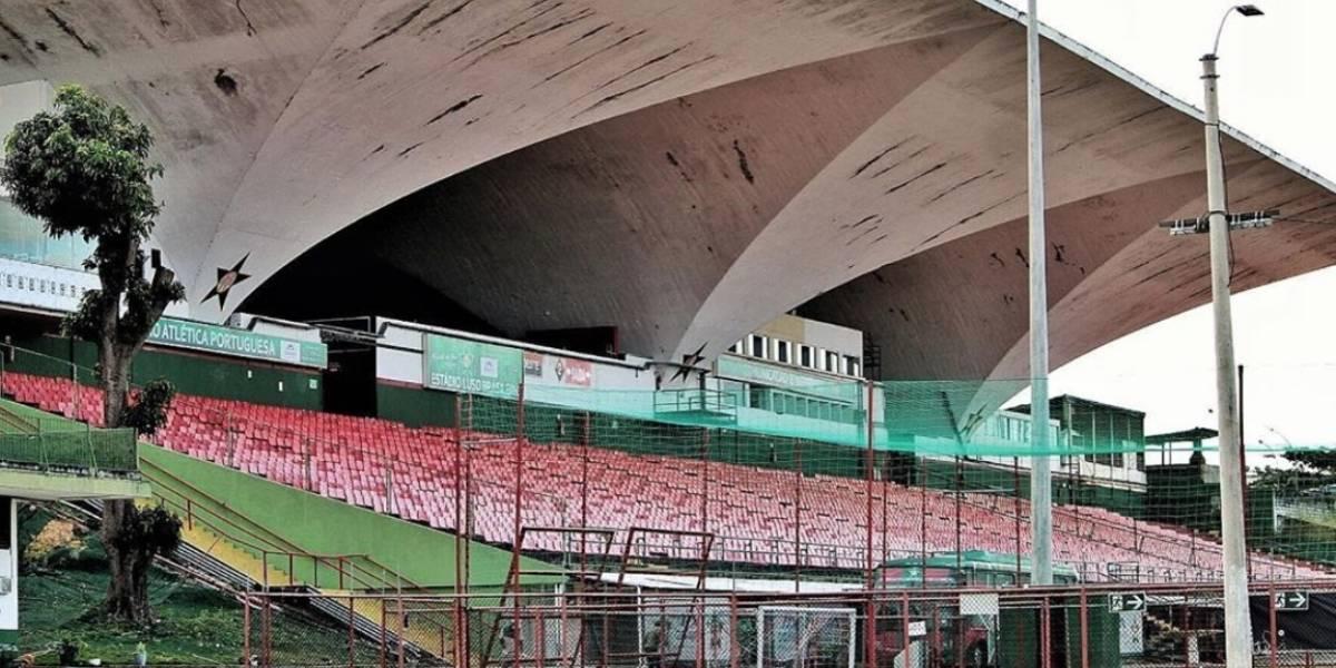 Onde assistir ao vivo o jogo Portuguesa-RJ x Boavista pelo Campeonato Carioca