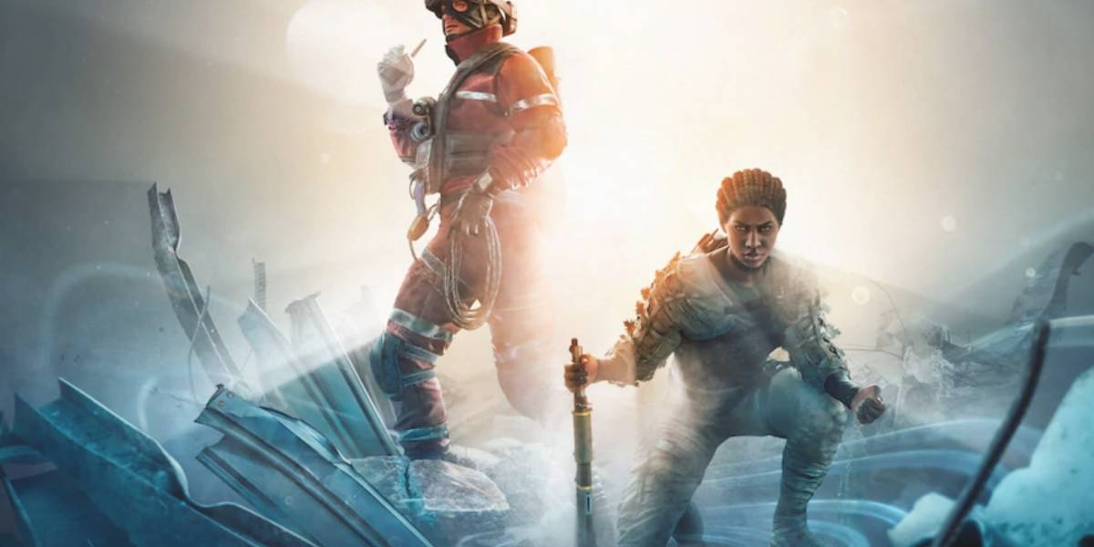 Operação Steel Wave já está disponível em Rainbow Six Siege