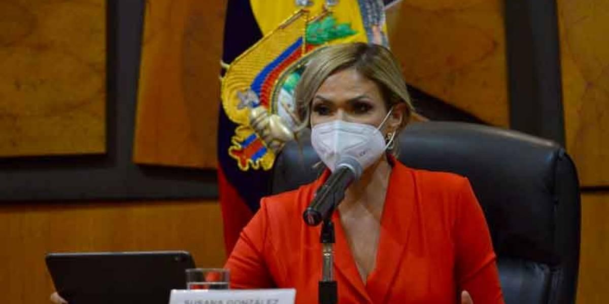 23 consejeros deciden tramitar la destitución del Prefecto del Guayas