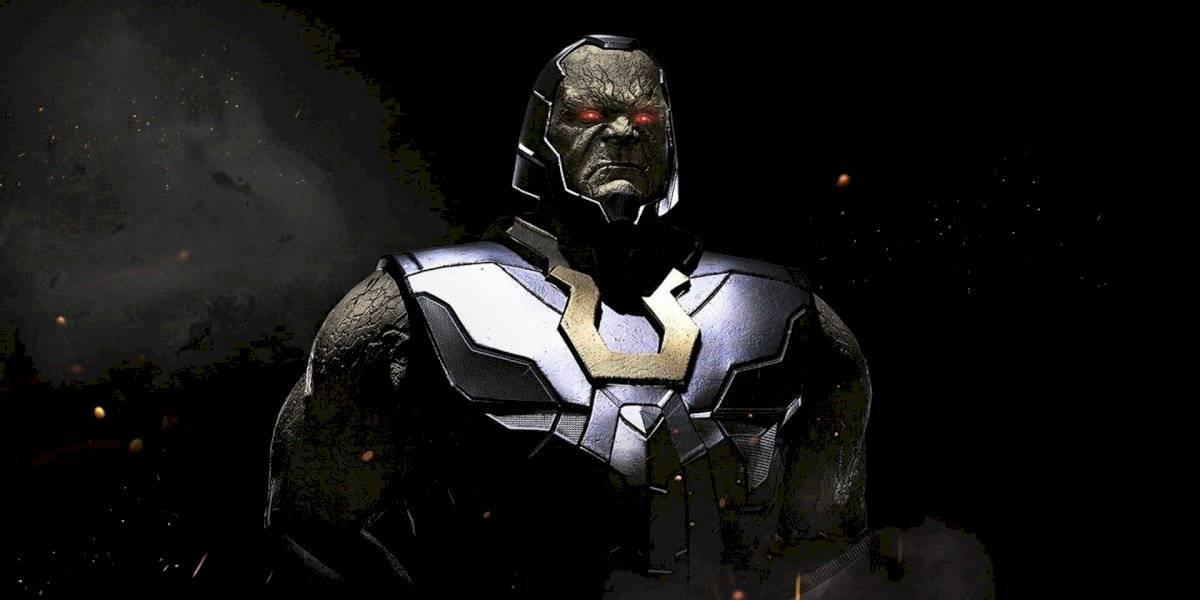 ¿Destronarán a Avengers? Conoce los detalles del avance de Darkseid y 'Justice League'