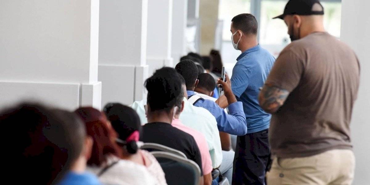 Así podrán tramitar su cita en el nuevo sistema de turnos para solicitudes de desempleo