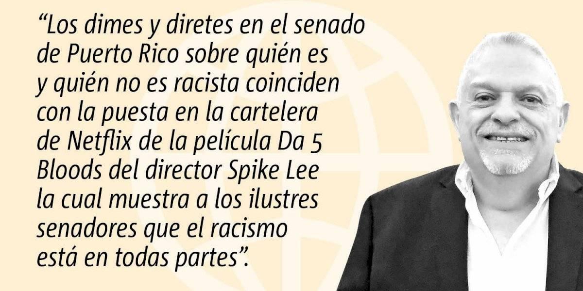 Racismo nuestro de cada día y sentido común: Da 5 Bloods de Spike Lee
