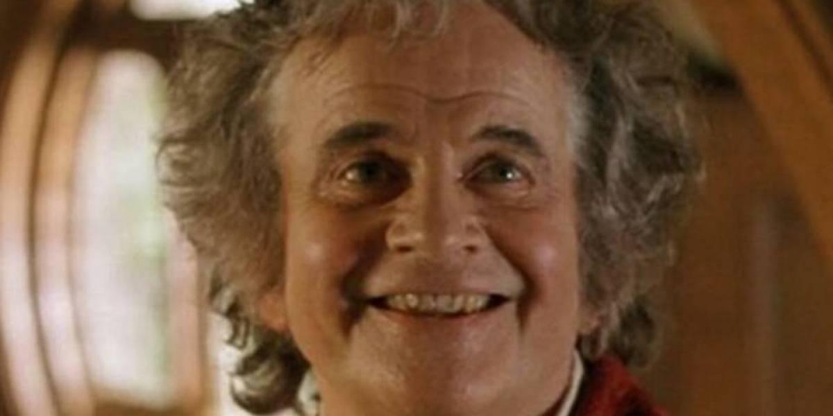 Ian Holm, de 'Senhor dos Anéis', morre aos 88 anos