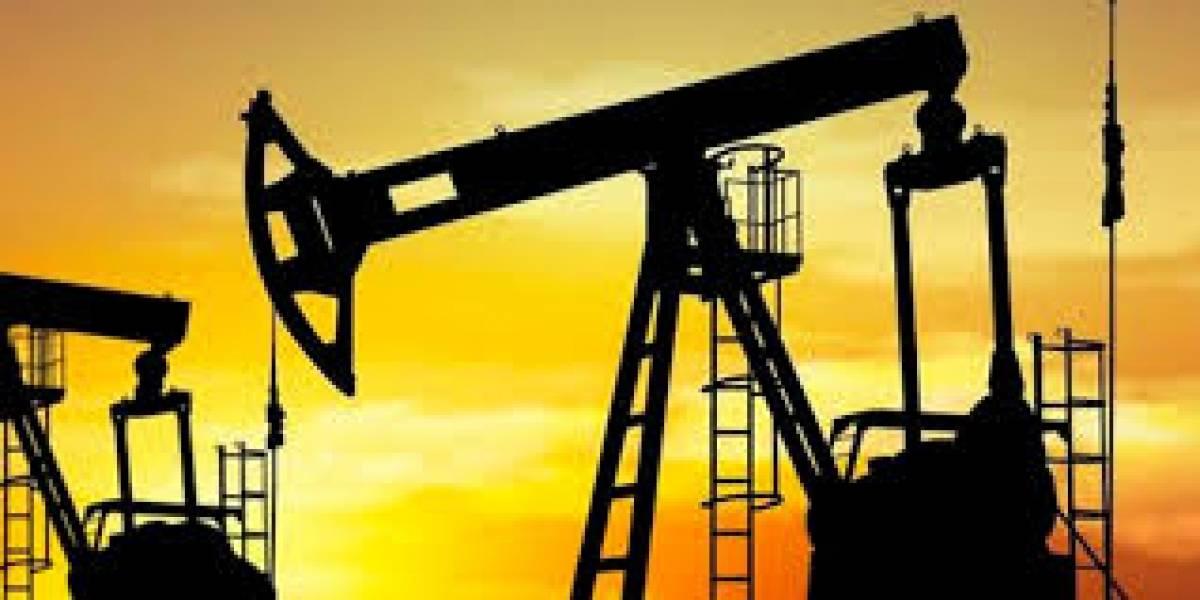 19 junio: barril de petróleo se cotiza en USD 39,96
