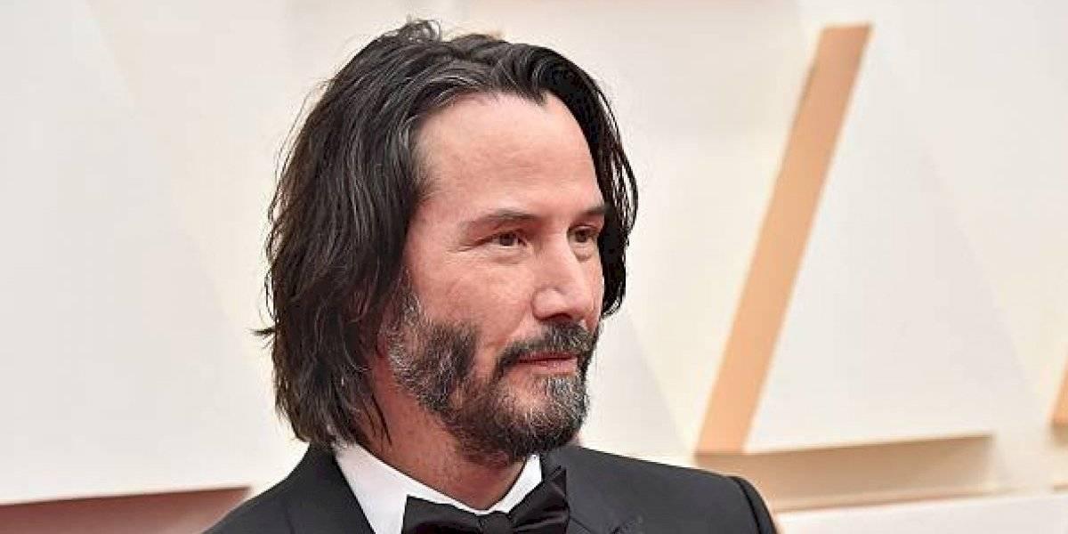 Tener una cita con Keanu Reeves, ¿cuánto pagarías?