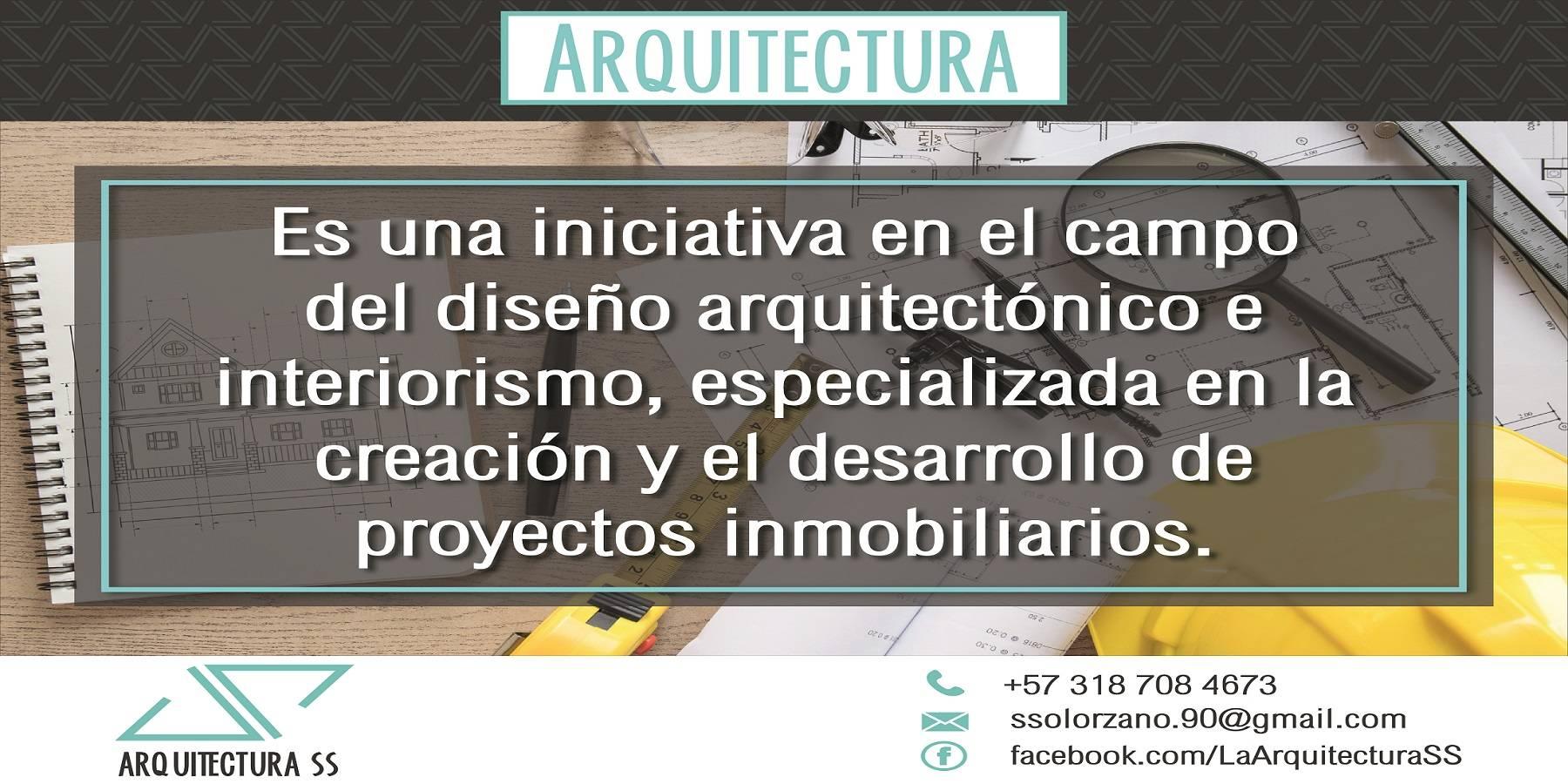 La Arquitectura: especialistas en el desarrollo de proyectos