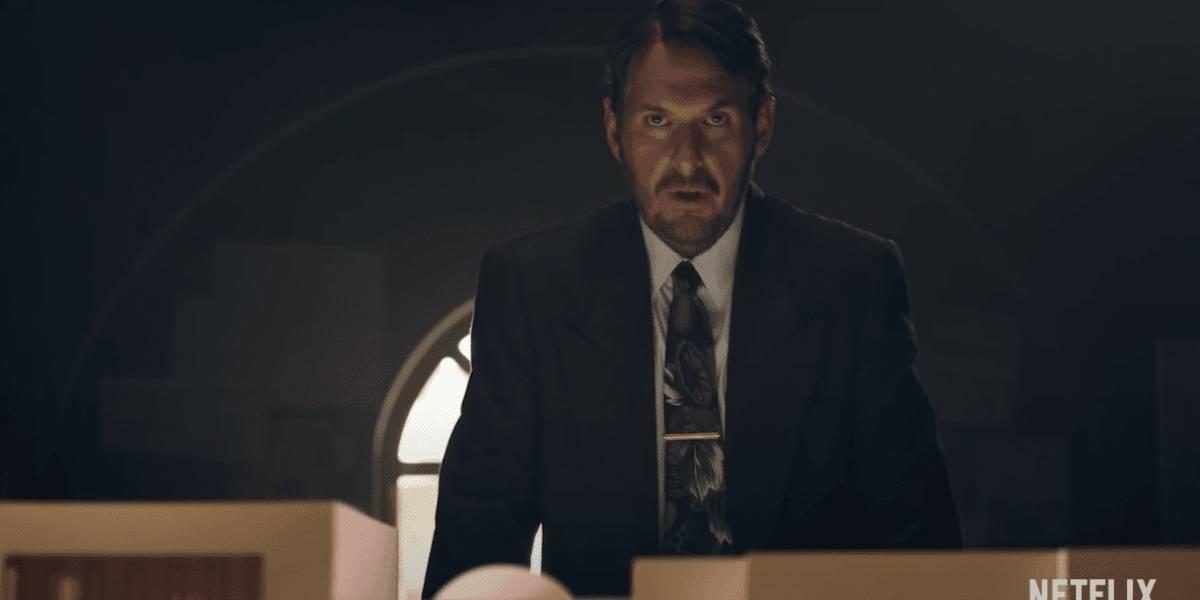 Nova série na Netflix conta com paródia de La Casa de Papel em seu primeiro teaser
