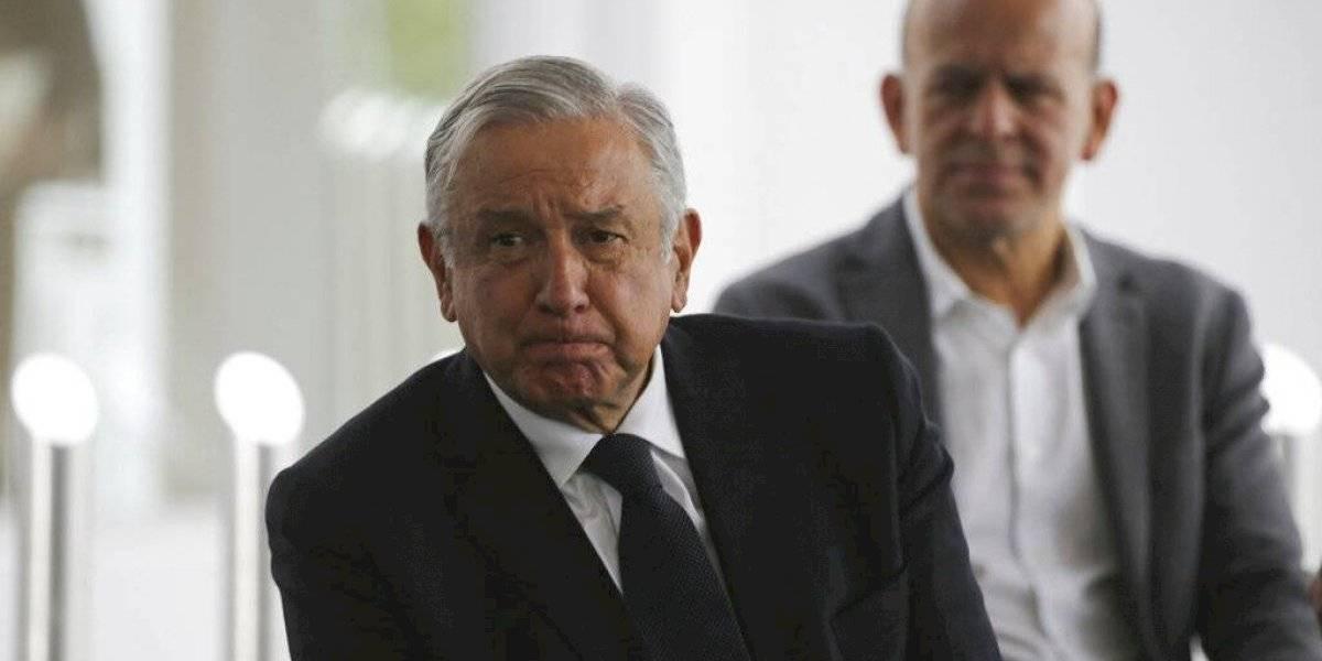 """Presidente de México admite dio orden para liberar al hijo de """"El Chapo"""""""