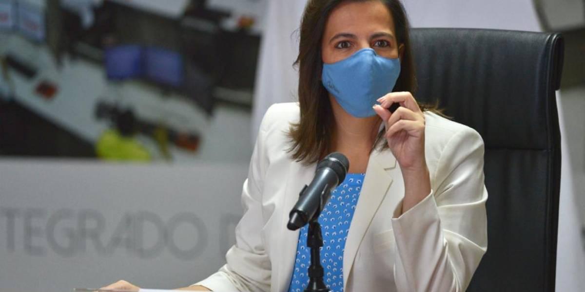 COE Nacional no aprueba la ley seca en Quito ni cambio en el toque de queda