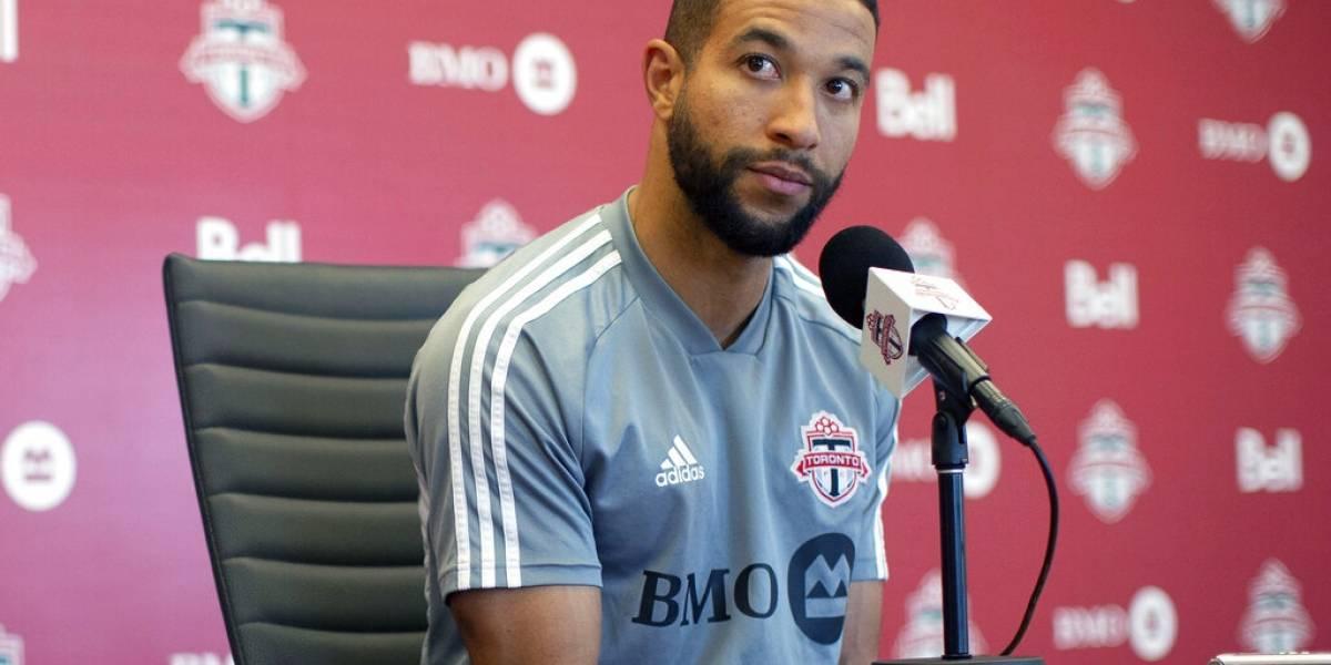 Futbolistas de raza negra de la MLS forman coalición contra el racismo