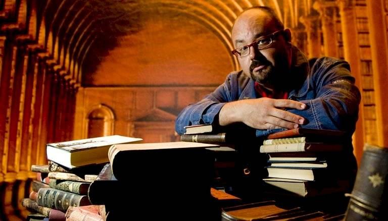 Fallece el escritor Carlos Ruiz Zafón a los 55 años Internet