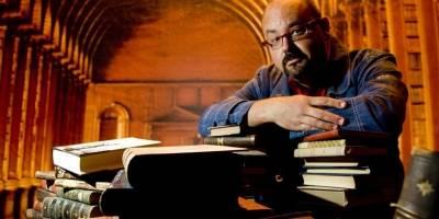 Fallece el escritor Carlos Ruiz Zafón a los 55 años