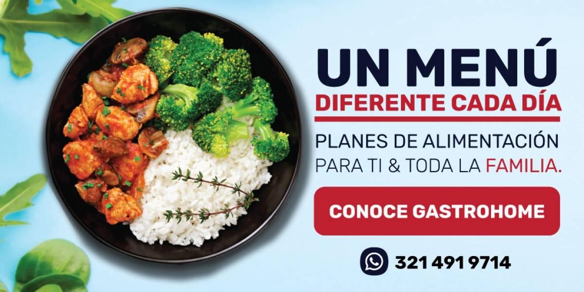 Gastro Tek: planes de alimentación para toda la familia