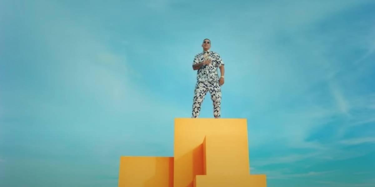 Daddy Yankee lanza otro 'palo' junto a Zion & Lennox