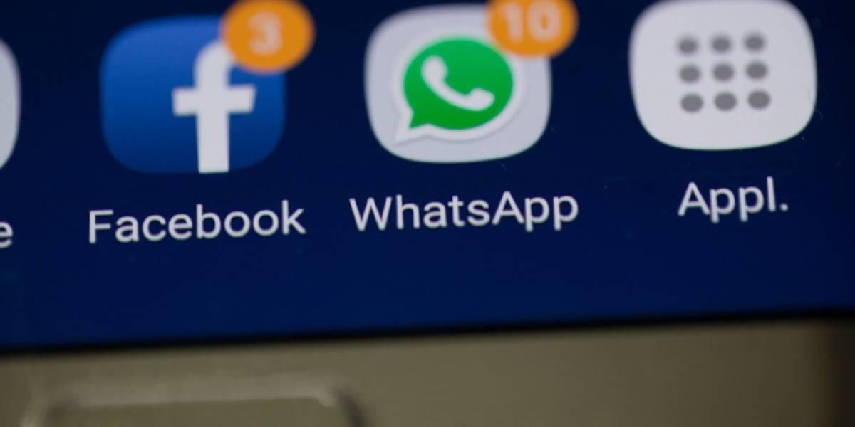 Usuarios de WhatsApp reportan fallas a nivel mundial