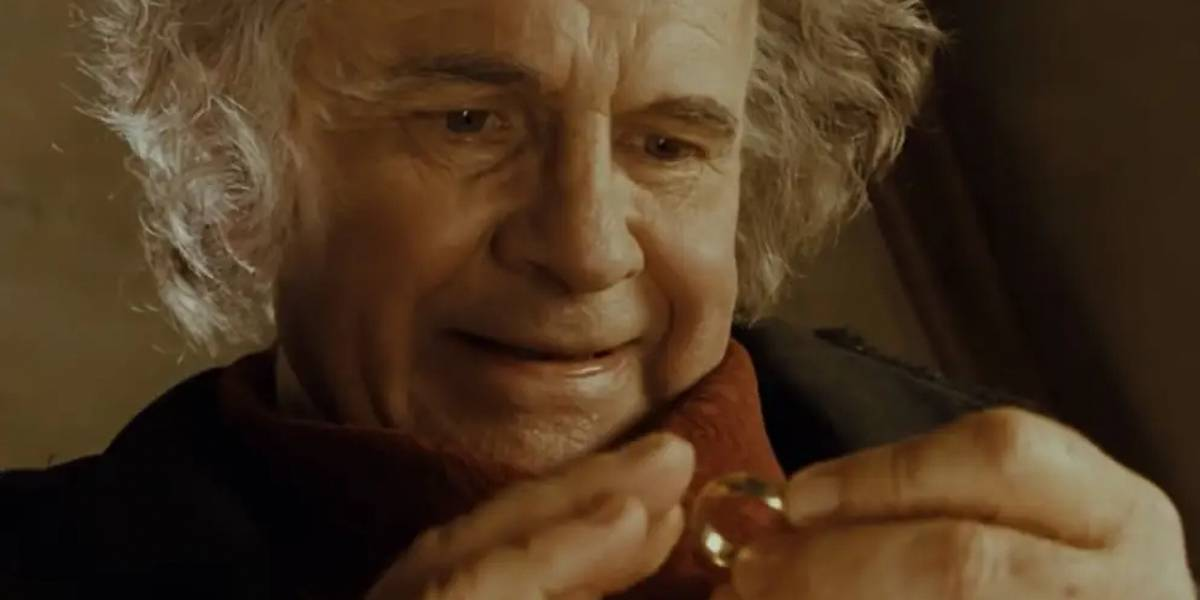 The Lord of the Rings: fallece Sir Ian Holm, actor que dio vida a Bilbo Baggins