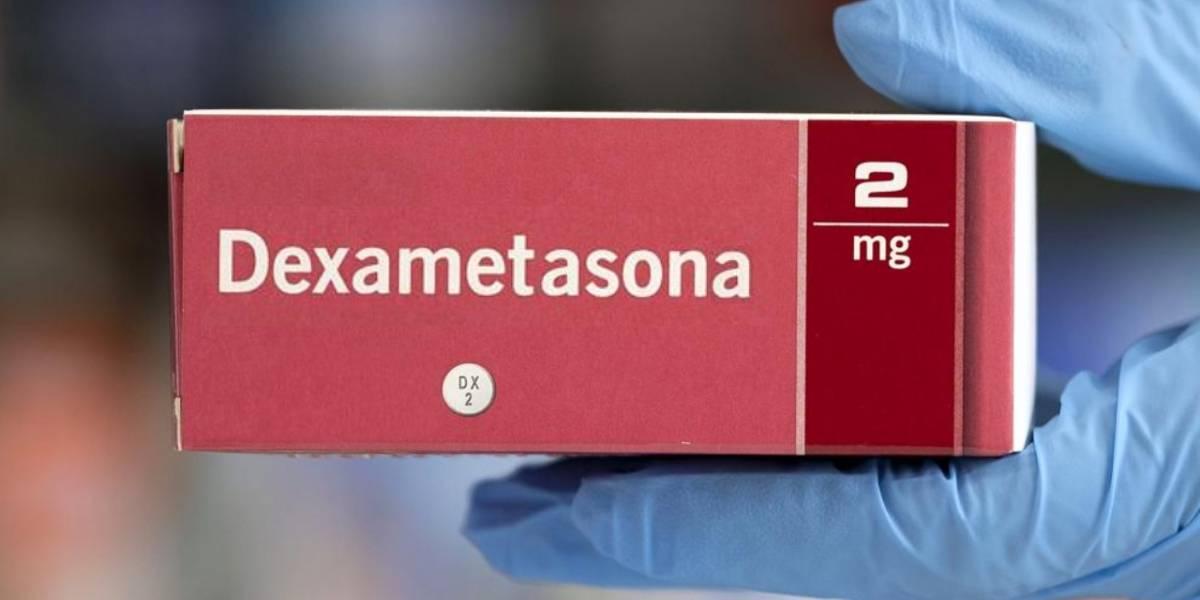 Coronavirus: ¿qué es la dexametasona y cómo ayuda a la recuperación?