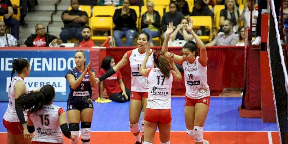 Queda cancelado el torneo 2020 de Voleibol Superior Femenino