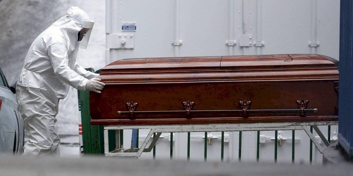 27° Informe Epidemiológico: 7.144 muertes confirmadas y sospechosas de coronavirus