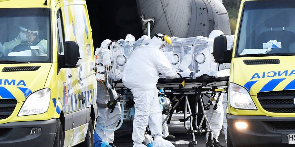 Leve baja: Minsal informa 5.355 casos nuevos de covid-19 y 202 fallecimientos en las últimas 24 horas