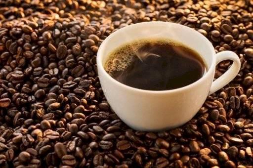 El exfoliante de café es muy efectivo contra la celulitis