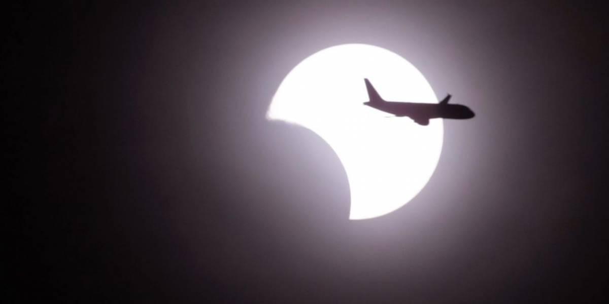 ¡El fenómeno del que muchos hablan! Conozca dónde se verá y cuándo será el eclipse de anillo de fuego