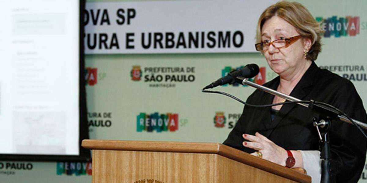 Covas nomeia nova secretária de Mobilidade e Transportes de São Paulo