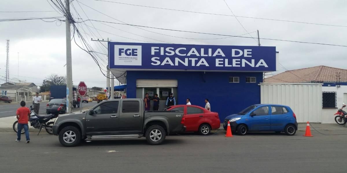Dictan prisión preventiva contra presunto autor del asesinato de argentina en Ballenita