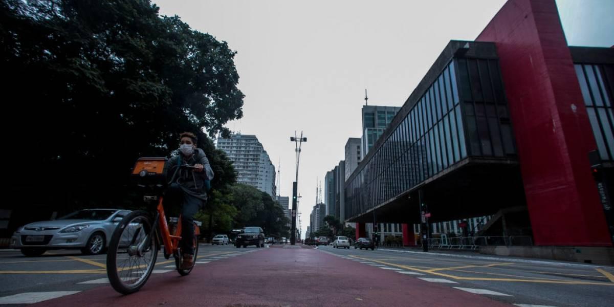 Previsão do tempo: Primeiro domingo de inverno terá céu aberto em São Paulo