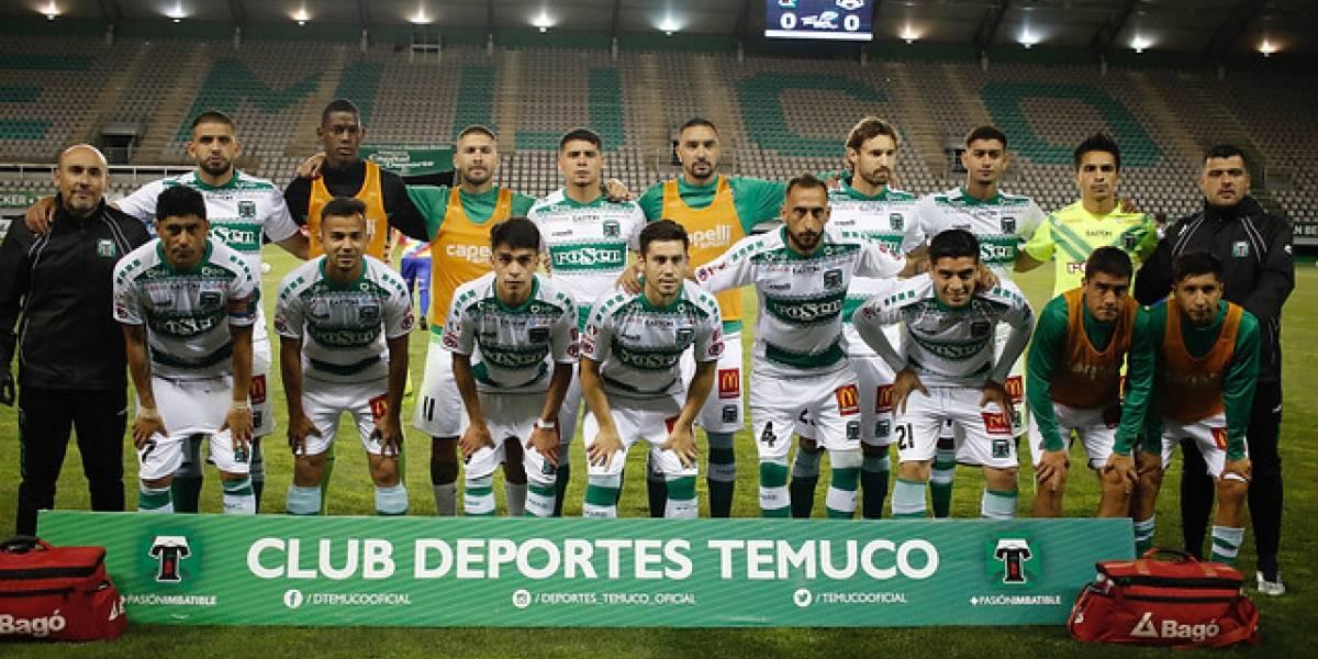 Fin de la polémica: plantel de Temuco llega a acuerdo con Marcelo Salas y no seguirá cobrando el Seguro de Cesantía