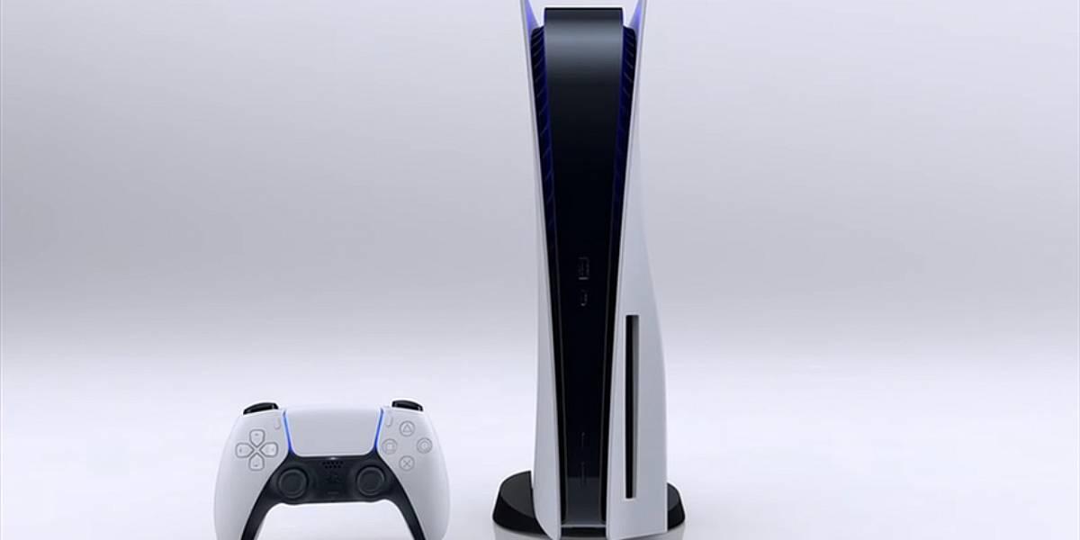 PlayStation 5: se filtra posible fotografía de la ENORME consola