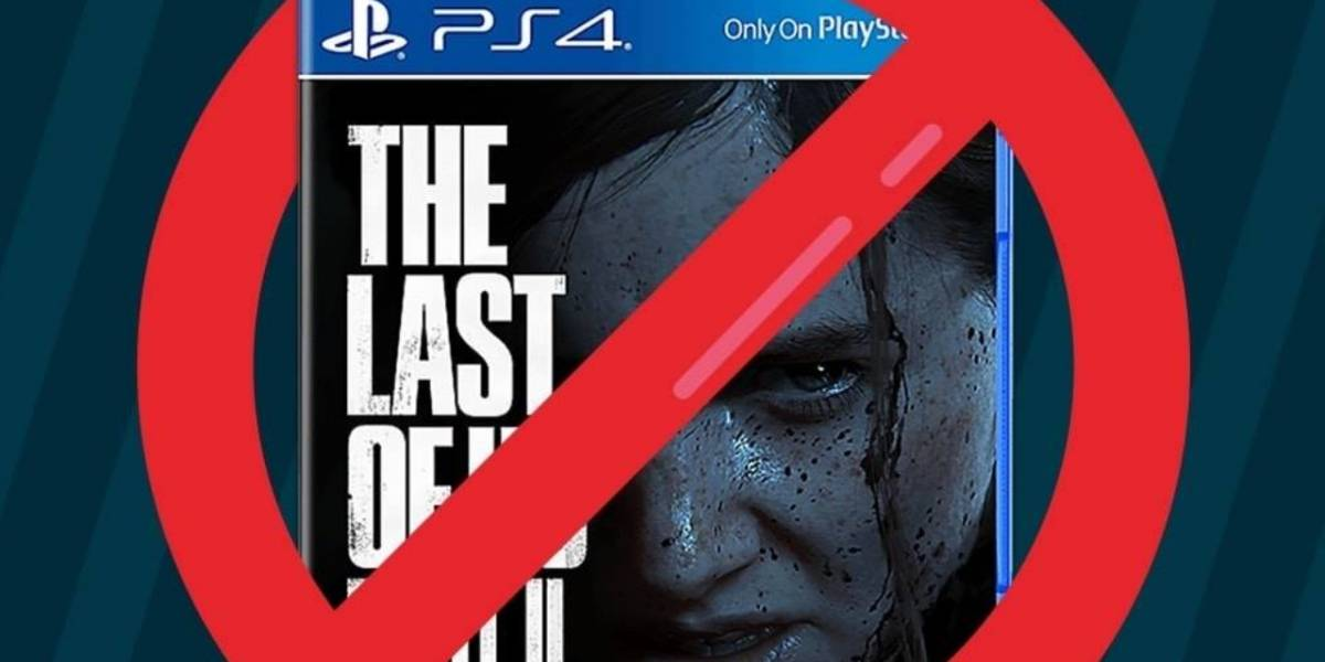 The Last of Us Part II: tienda egipcia se niega a vender el juego por contenido LGBT