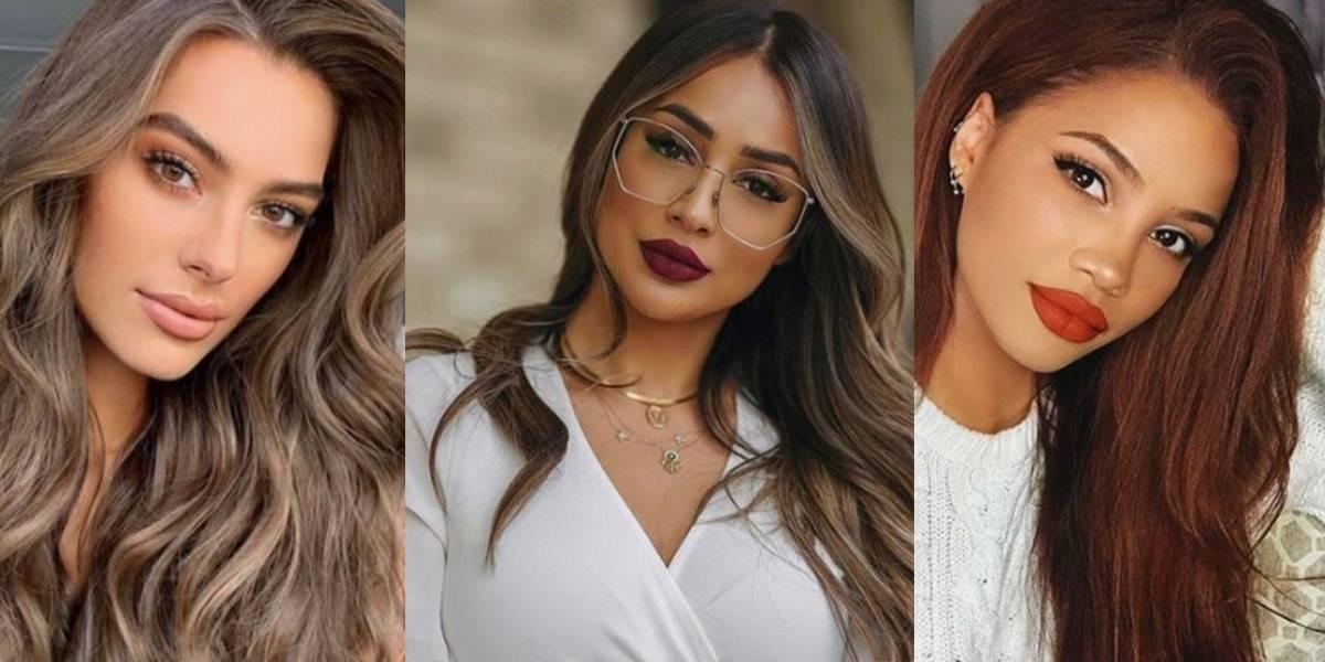 20+ Fotos de antes y después del maquillaje que prueban