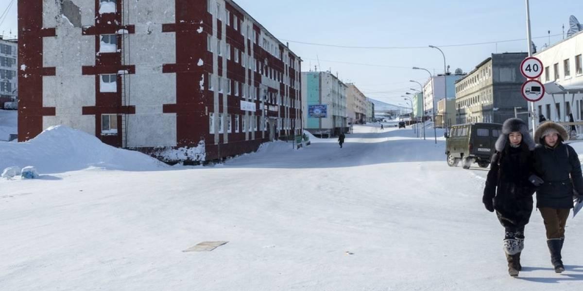 Si no es cambio climático, dime qué es: región de Siberia alcanzó temperatura récord de 38ºC