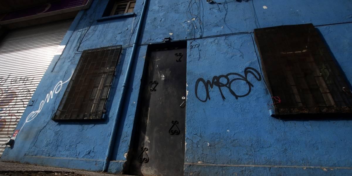 Gobierno pide las máximas penas por fiesta clandestina en Recoleta