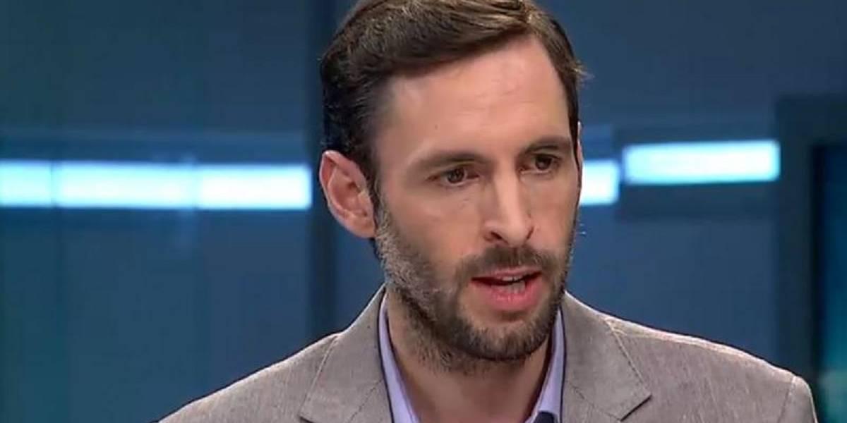 """La nueva columna de Daniel Matamala que destroza a la derecha: """"Una clase dirigente que elige mirarse el ombligo"""""""