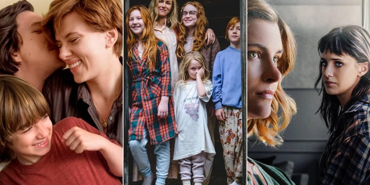 Netflix: 8 filmes emocionantes para quem gostou de 'O Castelo de Vidro'